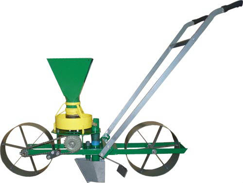 seeder for  onions-bulbs SLR-1