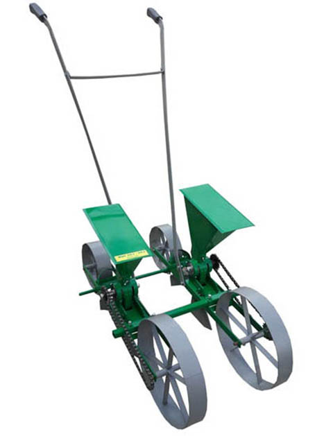 Hand vegetable seeder SOR-2/1 (VРS52-24/3)
