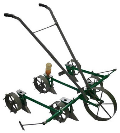 Hand vegetable seeder SORL-5/1 (VPS27/1-10/4)
