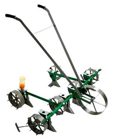 Hand vegetable seeder SORL-6/1 (VPS27/1-10/4)